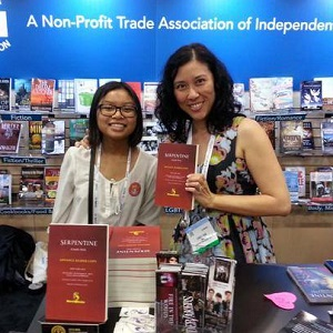 Photo: IBPA at American Library Association Annual Conference