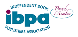 Independent Book Publishers Association Proud Member (260p)