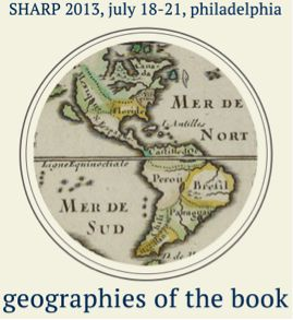 Geography of the Book