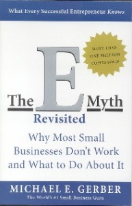 E-Myth Revisted