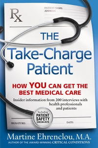 The Take-Charge Patient