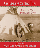 Children of the Tipi - cover - IBPA