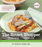 Smart Shopper cover