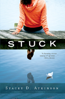 Stuck by Stacey Atkinson-IBPA catalogue