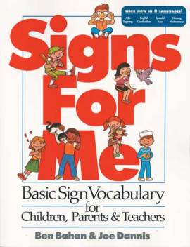 Signs for Me