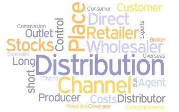 DistributionGraphic