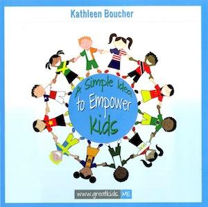 Empower Kids cvr