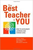 Best Teacher in You