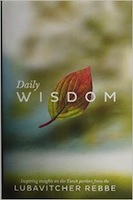 Daily Wisdom