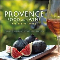 Provence of Food and Wine