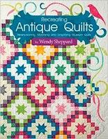 Recreating Antique Quilts