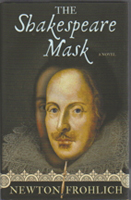 Shakespeare Mask