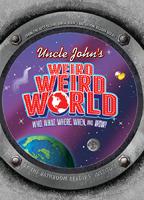Uncle John's Weird Weird World