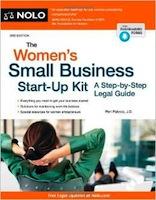 Womens Small Business Start UP kit