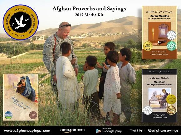 AfghanProverbsMediaKit