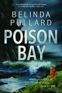 Poison Bay Cover Photo