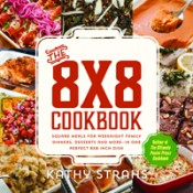 8x8 Cookbook