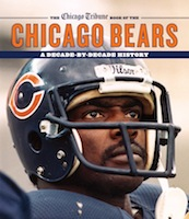 Chicago Tribune Book of the Chicago Bears
