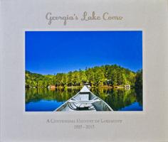 Georgia's Lake Como2