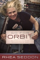 Go For Orbit Cover