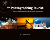 Photographing Tourist