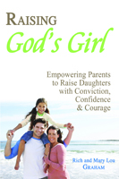 Raising God's Girl
