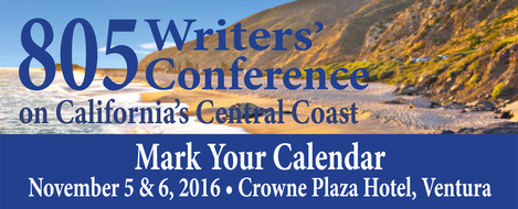 805 Writers Conference