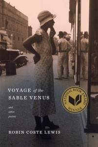 Voyage of the Sable Venus.Robin Lewis