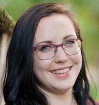 Cassie Drumm headshot