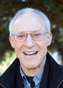 Photo of David Horowitz IBPA Member