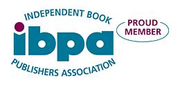 Independent Book Publishers Association Proud Member (260p)