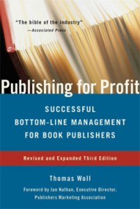 Publishing for Profit