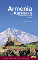 Armenia and Karabakh