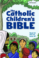 Catholic Children's Bible