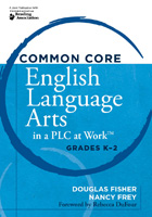 Common Core English Language Arts