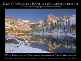 Utah's Wasatch Range