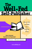Well-Fed Self-Publisher