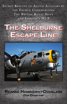 Shelburne Escape