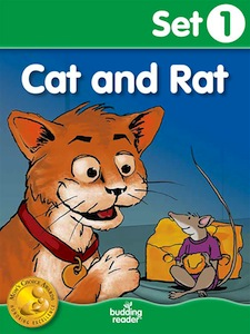 Cover of Cat and Rat