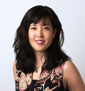 Kathryn Otoshi Headshot