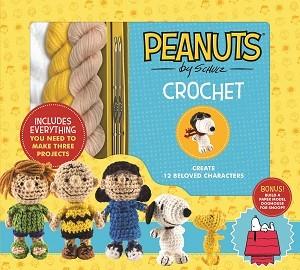 BooksPlus_Peanuts Crochet Image1