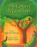 The Green Musican