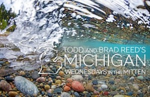 Todd and Brad Reed's Michigan