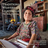 Traditional Weavers of Guatamala