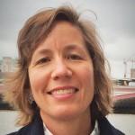 Charlotte Abbott Strategic Communications Consultant