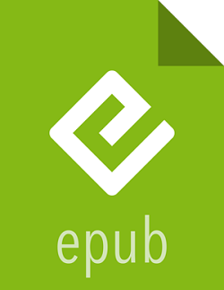EPUB is the distribution and interchange format standard for digital publications and documents based on Web Standards