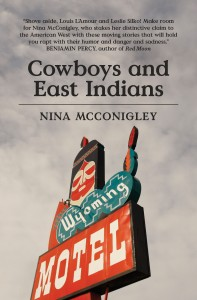 Cowboys and East Indians Cover