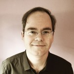 Ian Lamont Headshot