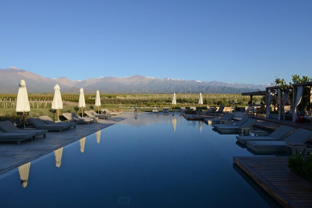 Patagonia, Argentina Wine Region