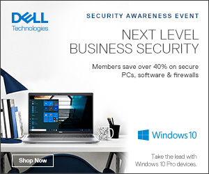Dell for Business